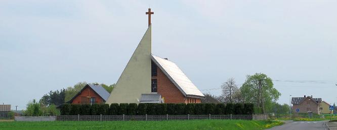 Kaplica Witowo